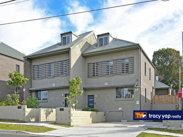 4/140-142 Kissing Point Road, Dundas, NSW 2117