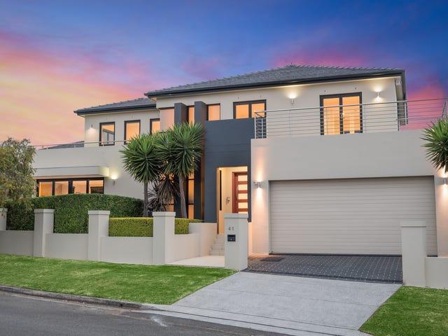 41 Lacey Street, Kogarah Bay, NSW 2217