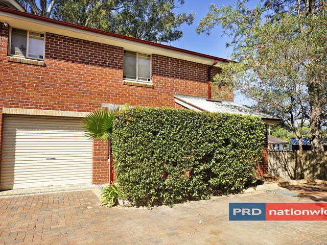 4/37 Warwick Street, Penrith, NSW 2750