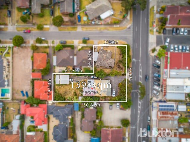 427 Huntingdale Road & 24 Nyrang Street, Chadstone, Vic 3148