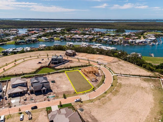 3076 Forest Hills Drive, Sanctuary Cove, Qld 4212