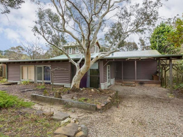 30 Queen Elizabeth Drive, Wentworth Falls, NSW 2782