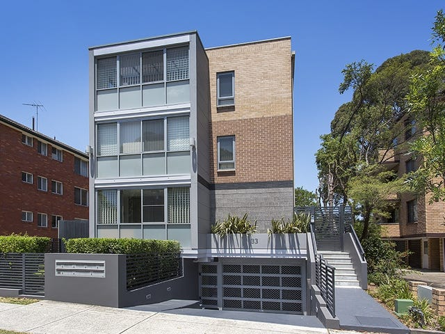 4/33 Martin Place, Mortdale, NSW 2223