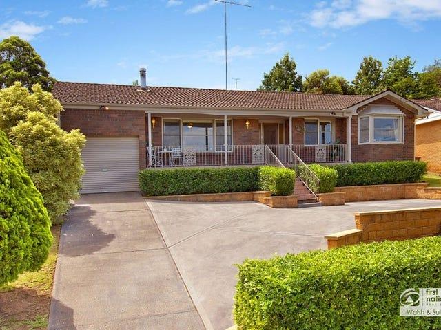 109 TAMBOURA AVENUE, Baulkham Hills, NSW 2153