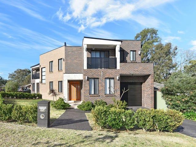 31a Matthews Ave, East Hills, NSW 2213