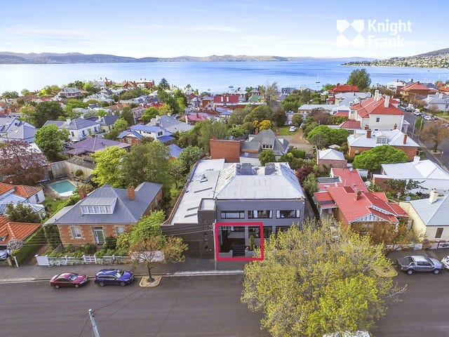 1/10 De Witt Street, Battery Point, Tas 7004