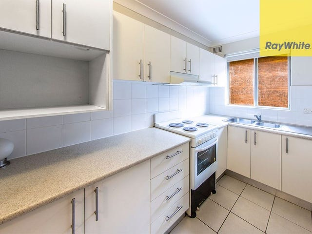 8/19 William Street, North Parramatta, NSW 2151