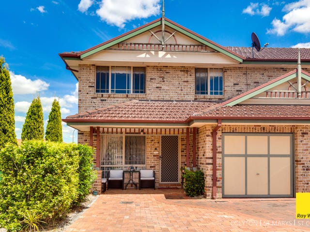 86A Edinburgh Circuit, Cecil Hills, NSW 2171
