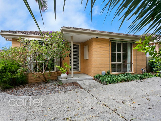 2/31 Freeman Street, Ringwood East, Vic 3135