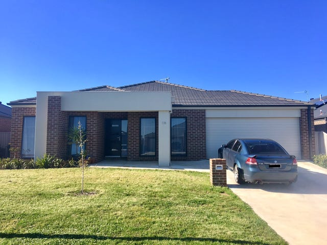 18 Gemstone Road, Delacombe, Vic 3356