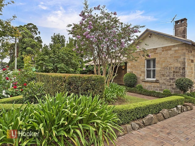 548 Old Northern Road, Dural, NSW 2158