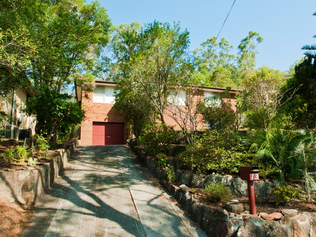 13 Bright Pde, Dapto, NSW 2530