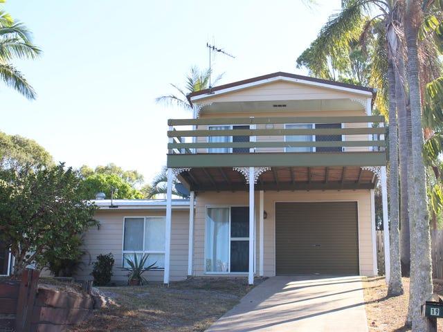 19 Joycelyn Terrace, River Heads, Qld 4655