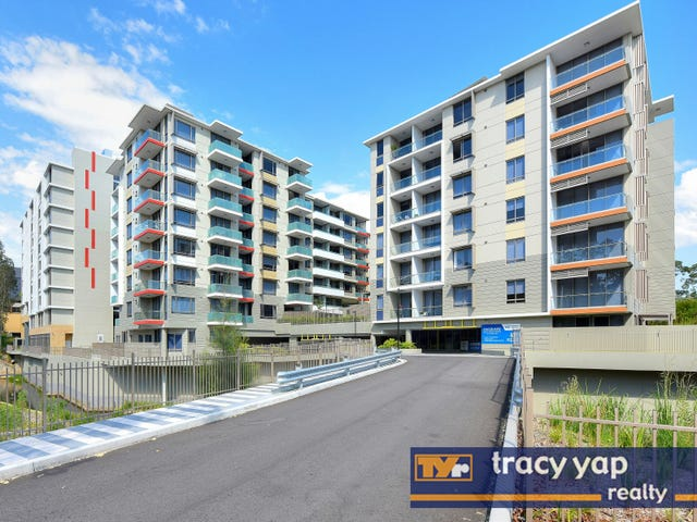 330/9 Alma Road, Macquarie Park, NSW 2113
