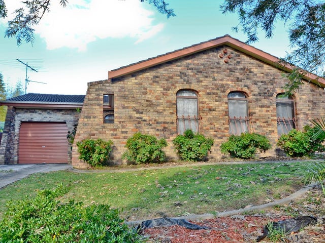 3 Solomon Avenue, Kings Park, NSW 2148
