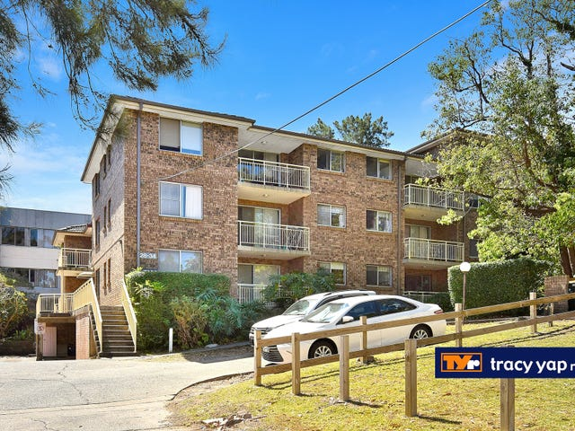 9/28-34 First Avenue, Eastwood, NSW 2122
