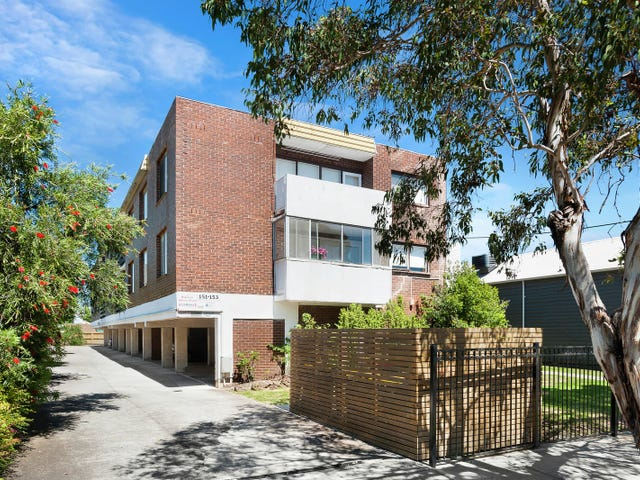2/151 The Parade, Ascot Vale, Vic 3032