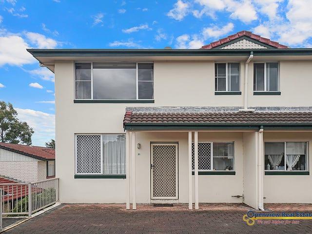 21/125 Park Road, Rydalmere, NSW 2116