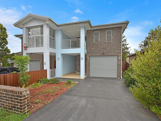 22 Arlewis Street, Chester Hill, NSW 2162
