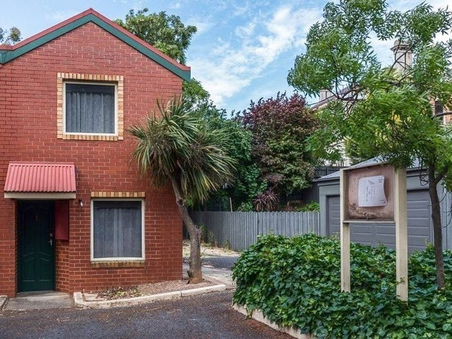 1/39 Lawrence Street, Launceston, Tas 7250