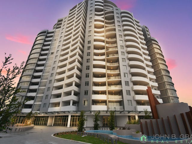 1005/299-300 Old Northern Road, Castle Hill, NSW 2154