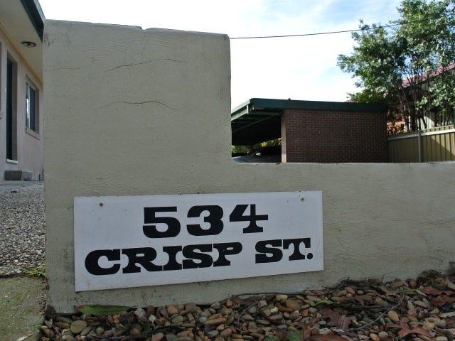 1/534 Crisp Street, Albury, NSW 2640