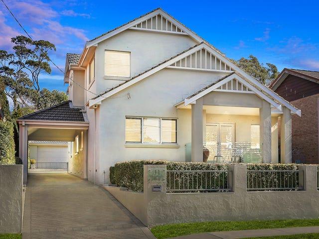 11 Gunnamatta Road, Cronulla, NSW 2230