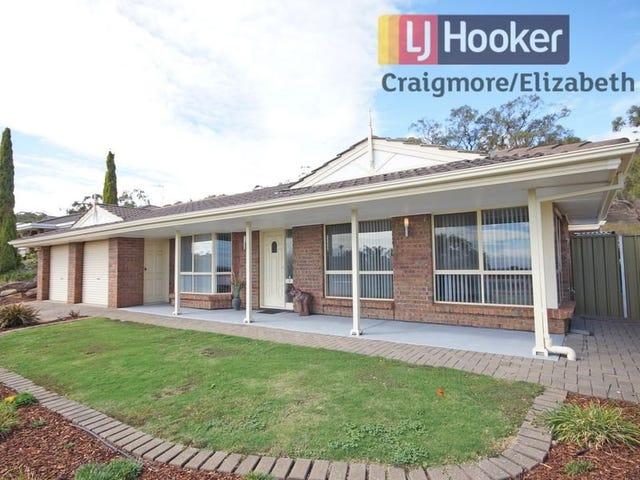 18 Jenolan Crescent, Hillbank, SA 5112