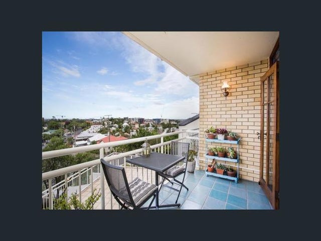 6/7 Prospect Terrace, Kelvin Grove, Qld 4059