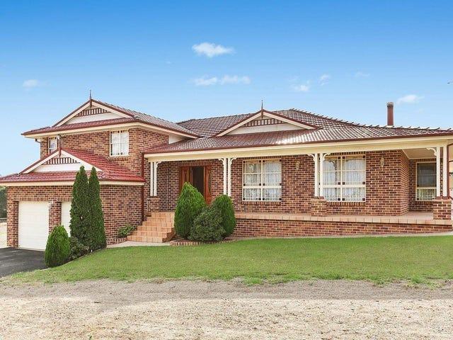Lot 116 Perrett Street, (entry via Argowan Road), Schofields, NSW 2762