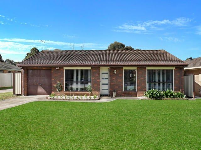 199 Gould Avenue, Eagle Vale, NSW 2558