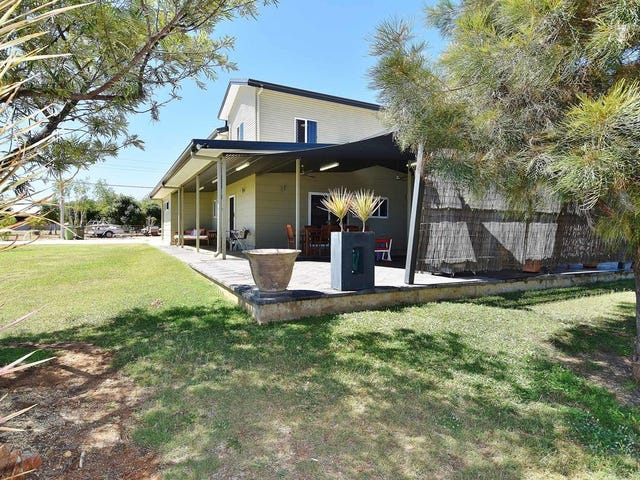 36 AXFORD ROAD, Charters Towers, Qld 4820