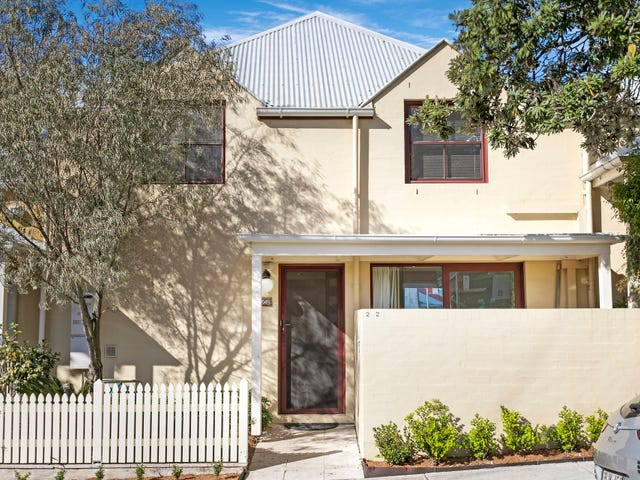 2/2 Ewenton Street, Balmain, NSW 2041