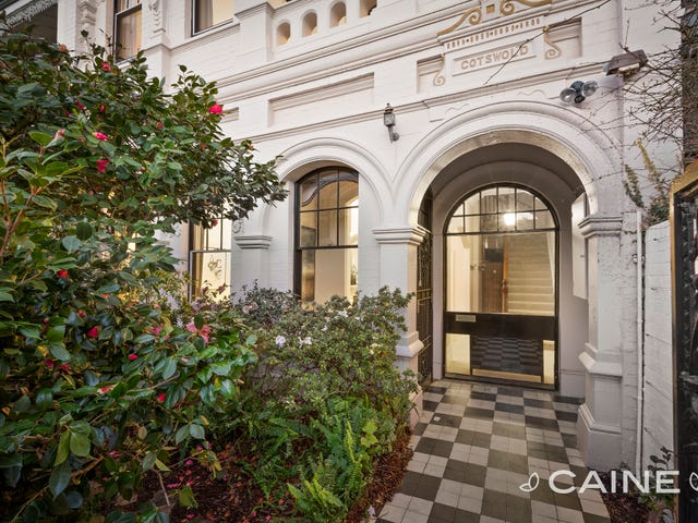 40 Berry Street, East Melbourne, Vic 3002