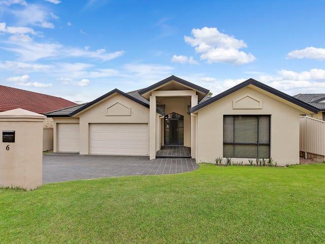 6 Piper Drive, Hamlyn Terrace, NSW 2259