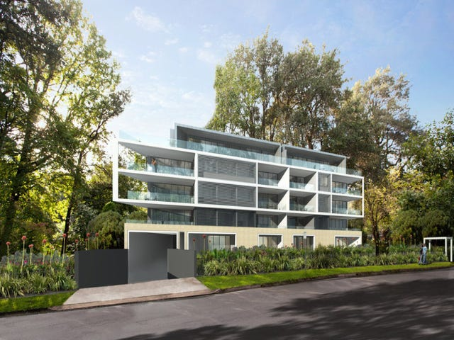 12/2-4 Newhaven Place, St Ives, NSW 2075