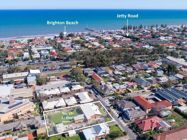 15 Old Beach Road, Brighton, SA 5048