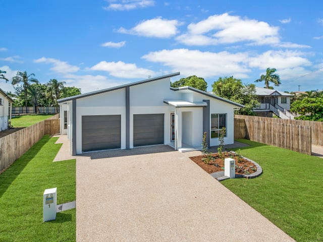 28 Kitchener Road, Pimlico, Qld 4812