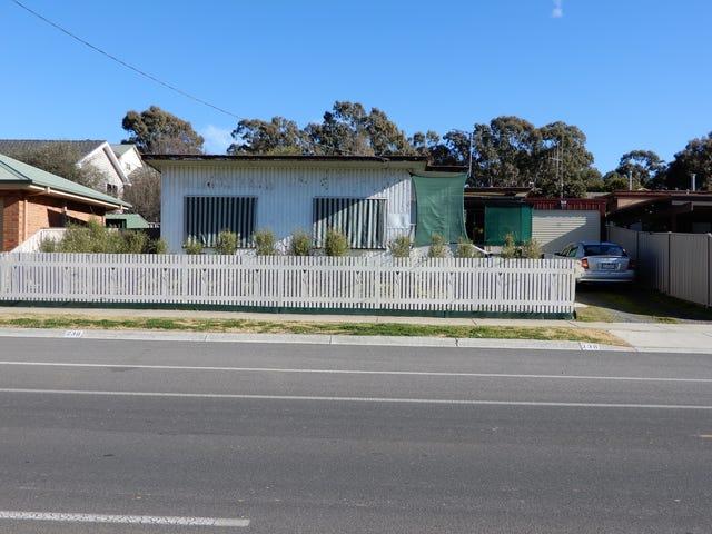 238 Mackenzie St W, Kangaroo Flat, Vic 3555