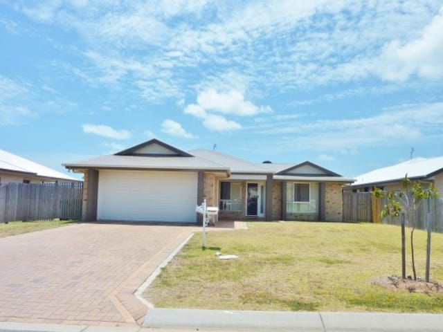 22 Harly Court, Urraween, Qld 4655