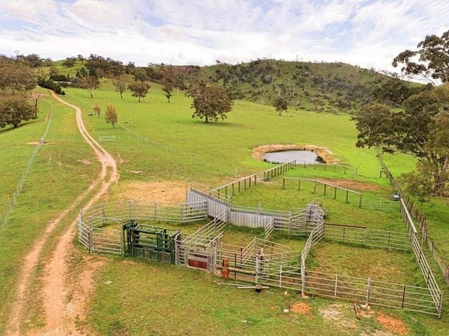 818 Marsden Swamp Road, Lowther Via, Lithgow, NSW 2790