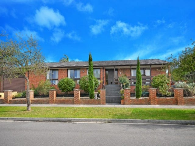 13 Darvell Close, Wheelers Hill, Vic 3150