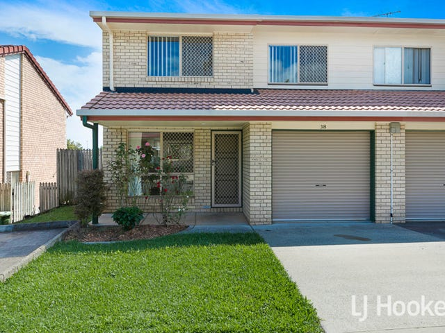 38/10 Diamond Street, Slacks Creek, Qld 4127
