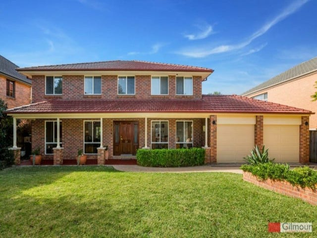 25 Orleans Way, Castle Hill, NSW 2154