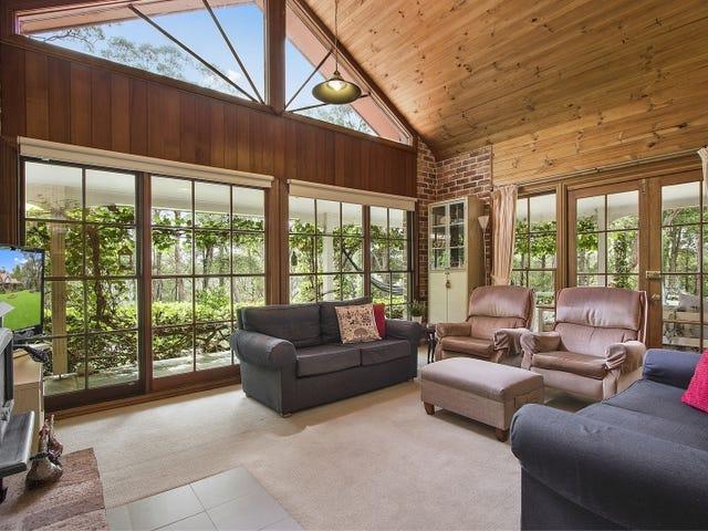 137 Mountain View Close, Kurrajong Hills, NSW 2758