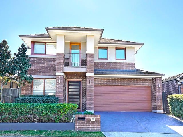 11 Matcham Street, Jordan Springs, NSW 2747