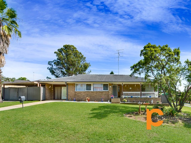 7 Ferox Court, South Penrith, NSW 2750