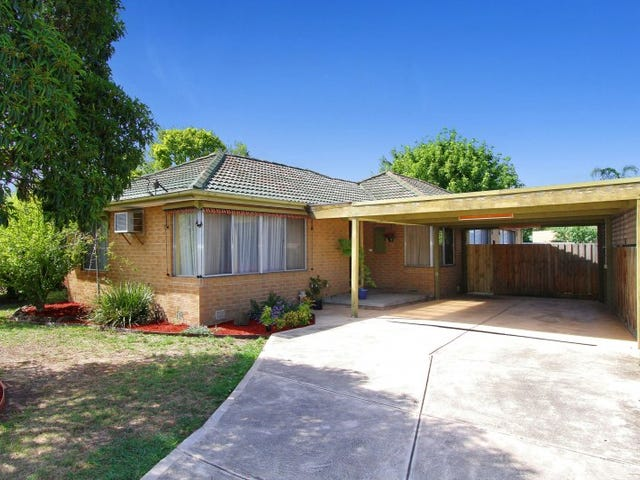 3 Touhey Avenue, Epping, Vic 3076
