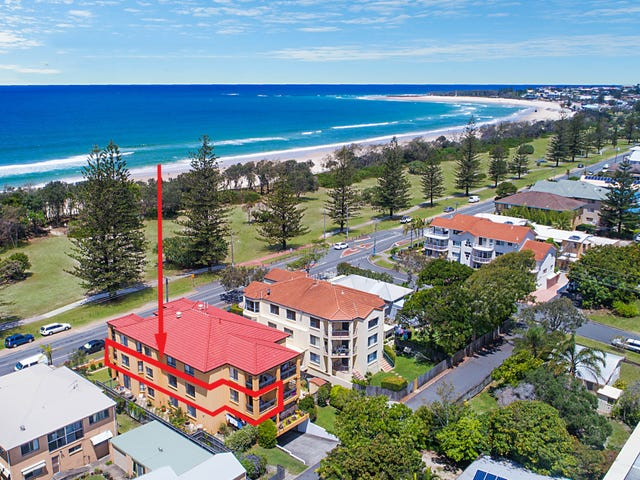 4/222 Marine Parade, Kingscliff, NSW 2487