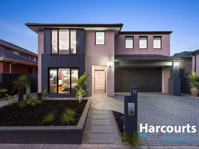 12 Mecklenburg Close, Epping, Vic 3076